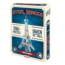 Steelworks Building Kits