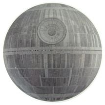 Death Star Ultra Disc