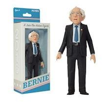 Bernie Sanders Action Figure