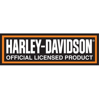 Harley-Davidson® Garden Gnome at What on Earth | CT7532