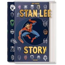 The Stan Lee Story: Collector's Limited Edition: Signed by Stan Lee