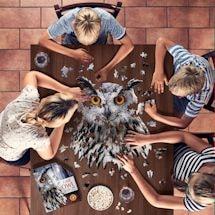 I Am OWL Puzzle - Small, 300pcs.