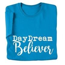Daydream Believer Loungewear - T-Shirt