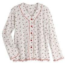 Holly Knit PJ Set