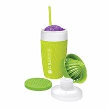 Funtastic Frozen Cocktail Maker Kit - Lime Green