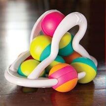 Fat Brain Toys ROLLIGO Baby Toy
