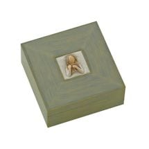 Willow Tree Love of Learning Memory Box