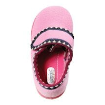 Foamtreads Rocket Kids Slippers - Indoor/Outdoor Slip On Shoes