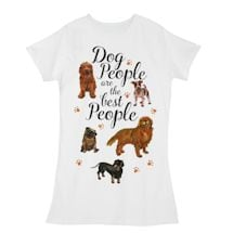 Dog People Sleepshirts