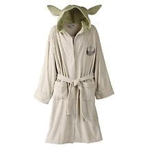 STAR WARS BATHROBE - YODA