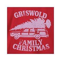 Griswold Family Christmas Hooded Sweatshirt