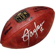 Lawrence Taylor NFL Duke Football