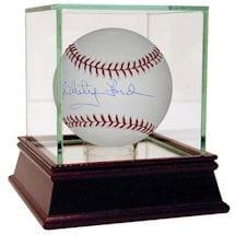 Whitey Ford Mlb Baseball (MLB Auth)