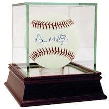 Don Mattingly MLB Baseball (MLB Auth)