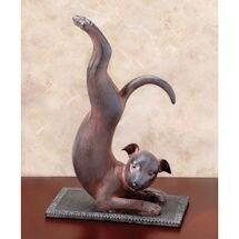 Yoga Dog Figures