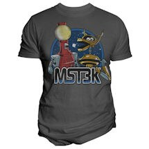 Mystery Science Theater Tee