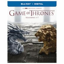 Game of Thrones: Complete Seasons 1-7