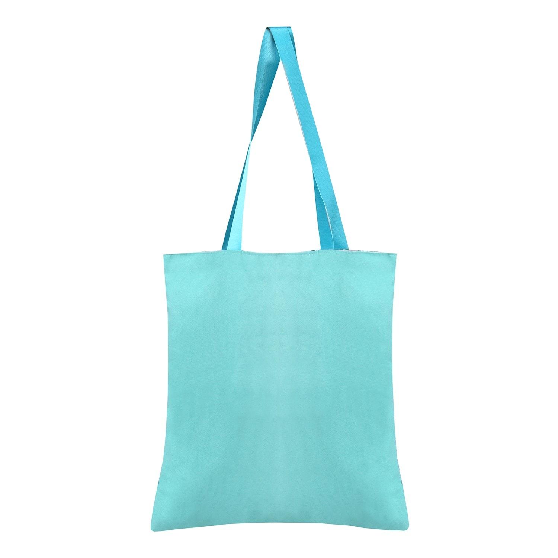 Myxx-Women-039-s-Sequin-Magic-Swipe-Tote-Bags-Unicorn-Llama-Sloth-or-Flamingo-Bag thumbnail 15